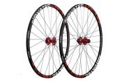 Novatec Laufradsatz Cyclo Cross Disc 130mm