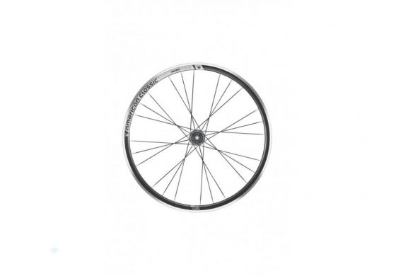 American Classic Felge Argent 30 Tubeless Stealth Black
