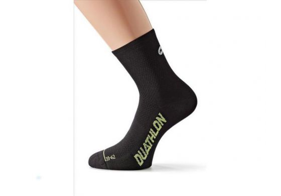Assos Duathlon Socks_S7
