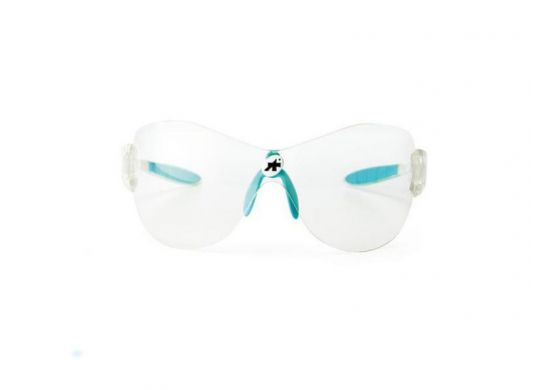 Assos Zegho crystal Sonnenbrille