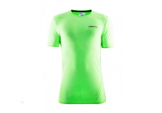 Craft Be Active Comfort Roundneck Shortsleeve...