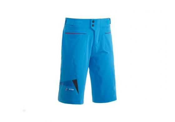 Cube ACTION Shorts PUREinkl. Innenhose