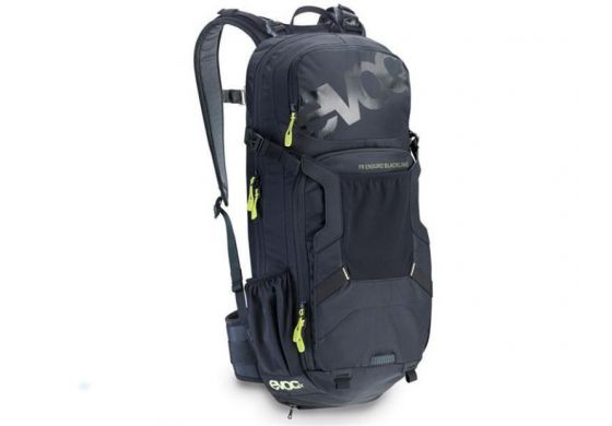 Evoc Freeride Enduro Blackline 16L