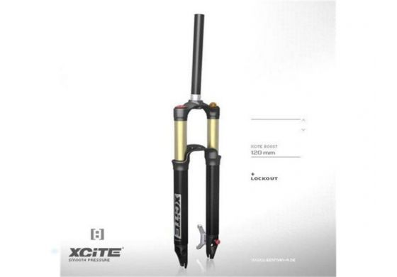 German Answer Xite Boost 120