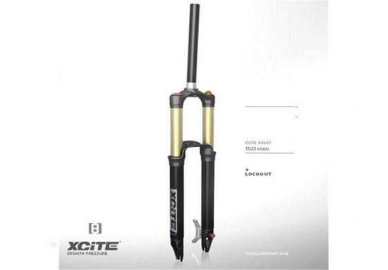 German Answer Xite Boost 150