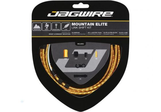 Jagwire Mountain Elite Link