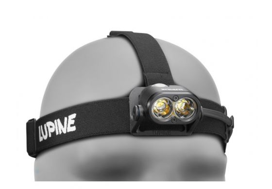 Lupine Piko X7 SmartCore Stirnlampe