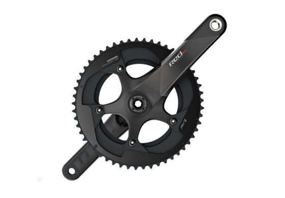 SRAM RED Kurbel 11fach 172,5mm 50/34