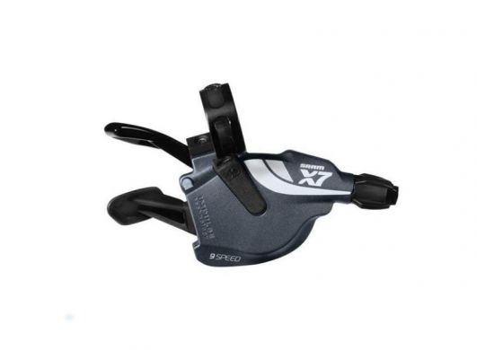 SRAM X7 Trigger Shifter 3 Speed Front