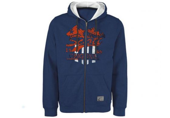 Scott  Peach Lake 5 Hoody