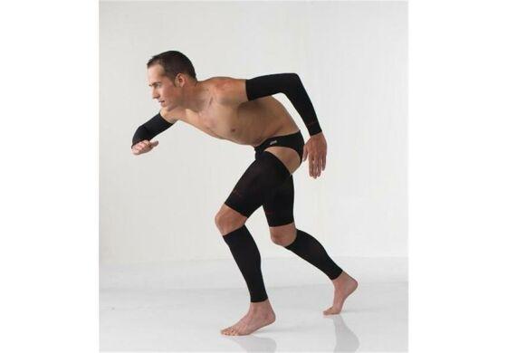 O Motion professional Upper Leg Tubes kurz