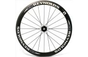 Carbon-Ti X-Wheels Road DV46C Clincher mit Reynolds Felgen