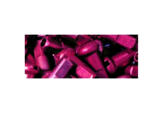 DT Alunippel 1,8mm rot