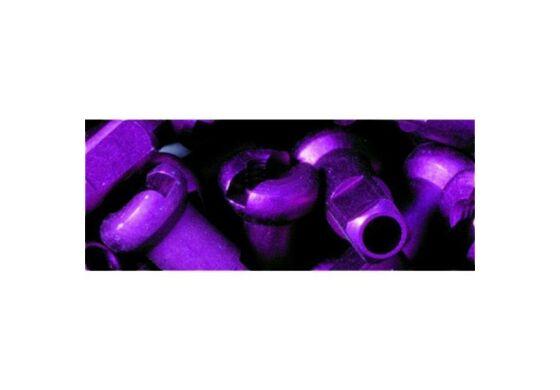 DT Alunippel 2mm violett
