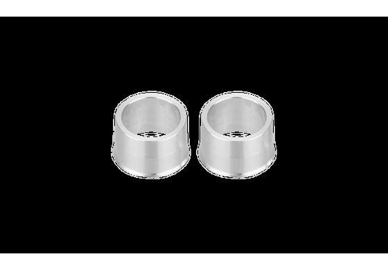 Newmen Road Endcap Reducer Set 15 mm to 12 mm