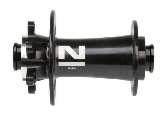 Novatec 4in1 Disc Nabe 15mm