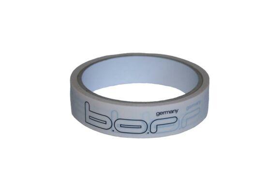 BOR-FRM Rim Tape 21 - 25mm 5,5m Rolle 29mm