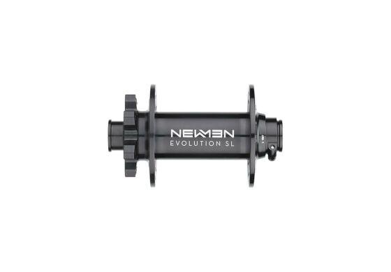 NEWMEN Nabe MTB Front 15x100 J-Bend 6 Loch