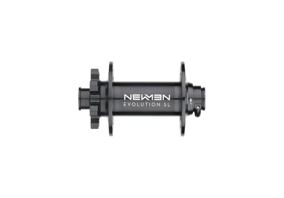 NEWMEN Nabe MTB Front 15x110 J-Bend 6Loch