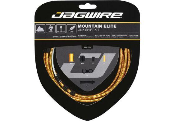Jagwire Mountain Elite Link