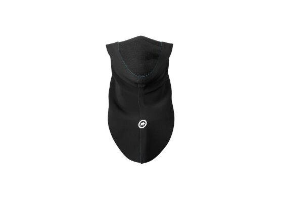 Assos Assosoires Neck Protektor Winter blackSeries
