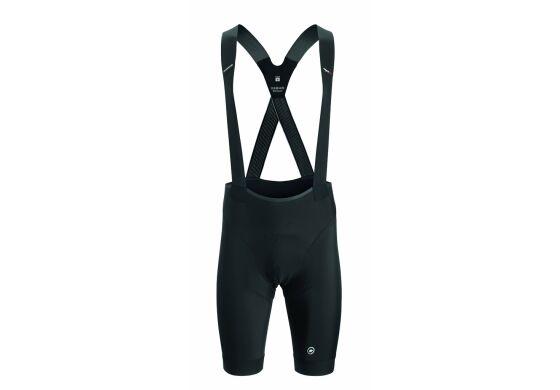 Assos EQUIPE RS Bib Shorts S9 Black Series