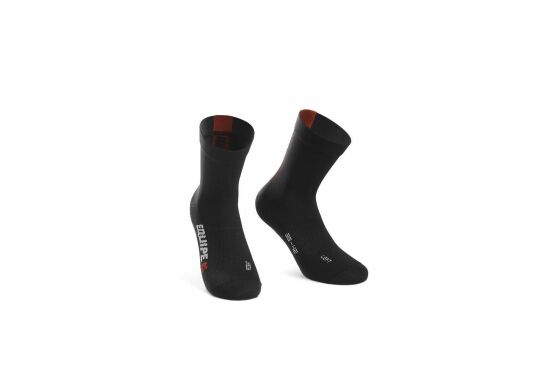 Assos Rs Socks blackSeries