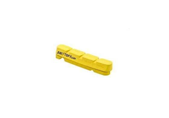 Swissstop Flash Yellow King Shimano