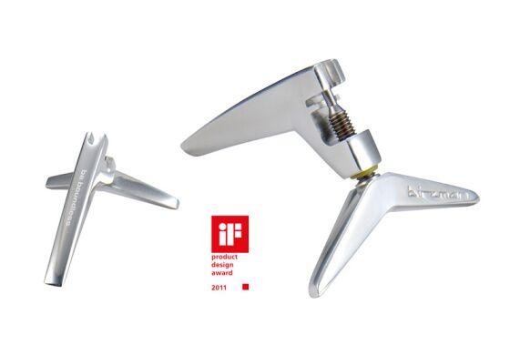 Birzman Damselfly chain rivet extractor f. 9-&10speed chain