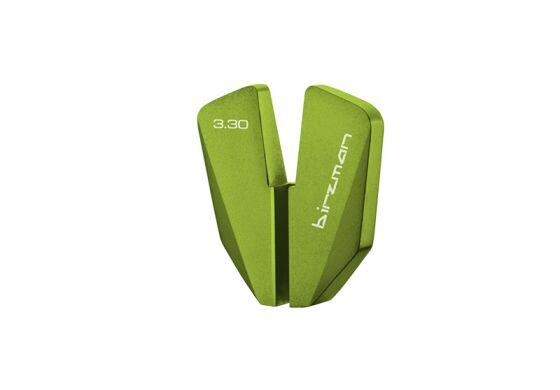Birzman Spoke wrench green f. 3.30 mm nipples