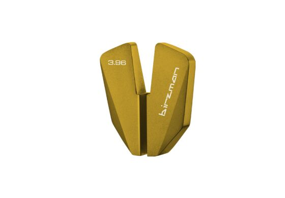 Birzman Spoke wrench gold f. 3.96 mm nipples