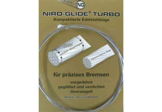 Bremsinnenzug Niro-Glide T Edelstahl 1,5x1800 Race