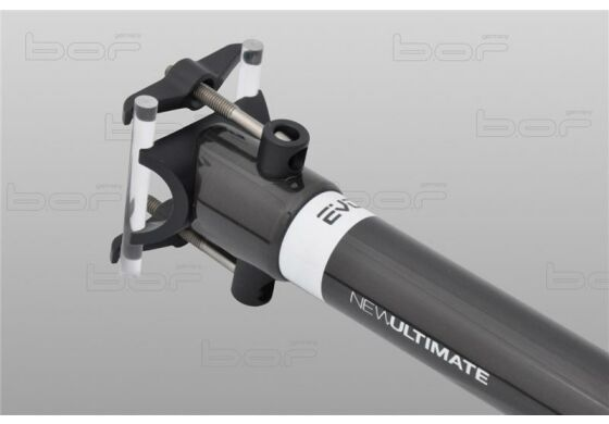 New Ultimate EVO Carbon Black 350 mm 114 g