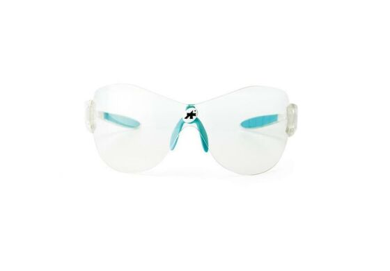 Assos Zegho crystal Sonnenbrille