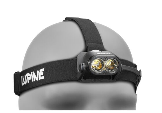 Lupine Piko X7 SmartCore Stirnlampe