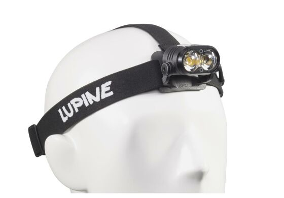Lupine Piko RX Duo SmartCore Stirnlampe