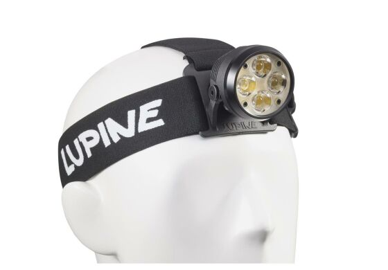 Lupine Wilma RX 14 Stirnlampe SmartCore 13.2Ah