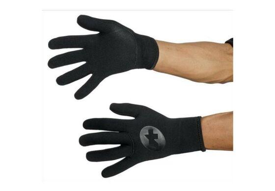 Assos rainGloves S7