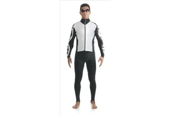 Assos iJ.bonKa 6 mille regular fit