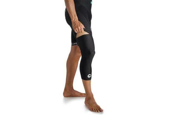 Assos kneeProtector S7