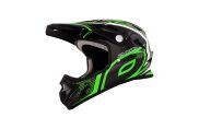 O´Neal Spark Fidlock Carbon DH Helm