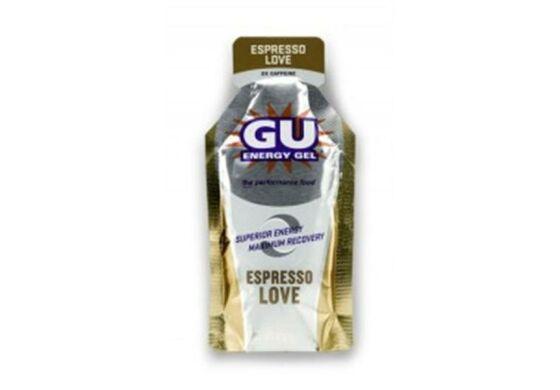 GU Energie Gel Espresso Love