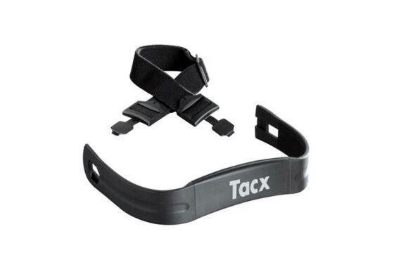 Tacx ANT Brustband für Bushido