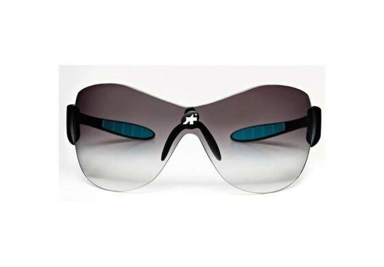 Assos Zegho noire Sonnenbrille