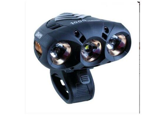 Mighty Sportlicht X-Power 1000