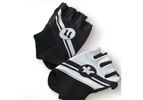 Assos sixDays summerGloves