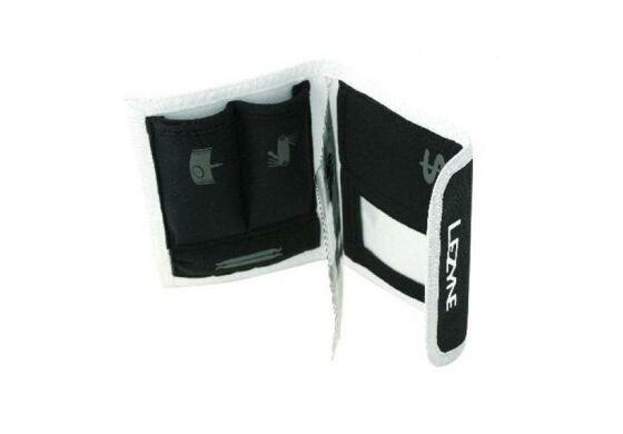 Lezyne Smart Wallet black