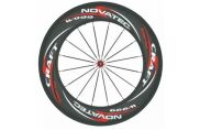 Novatec Laufradsatz Carbon Craft W999
