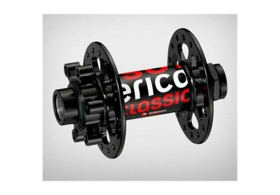 American Classic MTB 15 mm Thru Axle Disc Nabe
