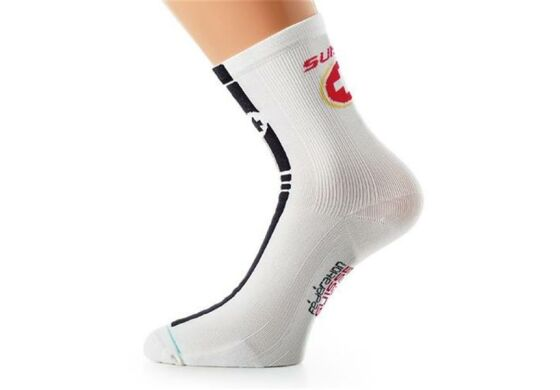 Assos Olympiakos suisse socks
